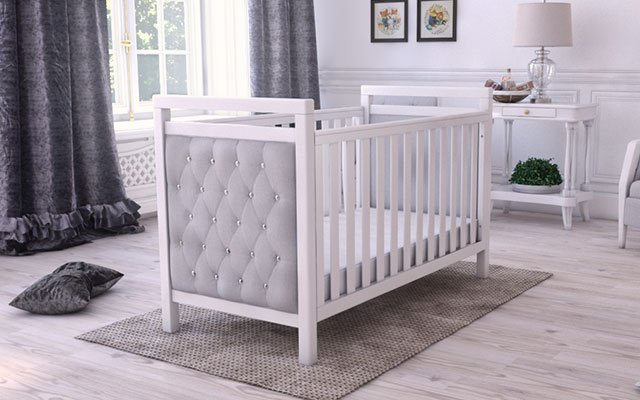 babymore award winning baby cot bed nursery furniture