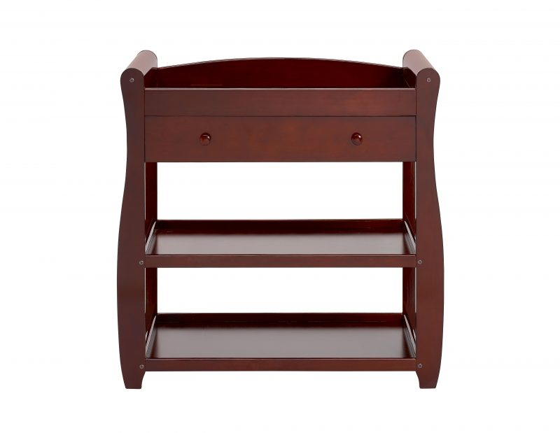 bruin sleigh cot assembly instructions