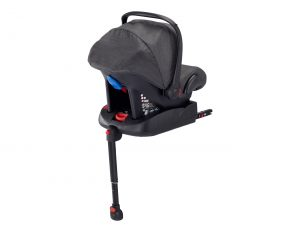 Peanut Car Seat with ISOFIX BASE